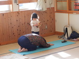 平山ヨガ教室