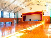 平山体育館